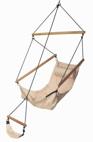 Swinger Sand Hanging Chair - Amazonas